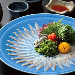 [送料無料] 浜名湖うなぎの刺身 / 魚料理専門店「魚魚一(とといち)」の商品画像