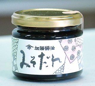 謹製[みそだれ] / 加藤醤油の商品画像