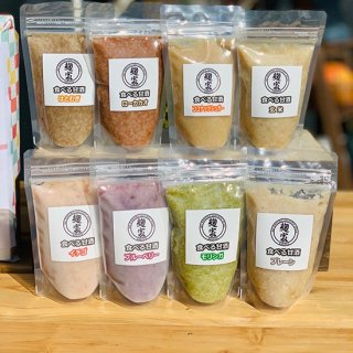 食べる甘酒8個セット/甘酒専門店麹家の商品画像