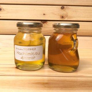 牧之原HONEY(クロガネモチ蜜)/ 中嶋養蜂の商品画像