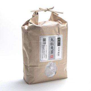 自家焙煎麦茶〈深煎〉 丸粒麦茶15gx60pシリーズ/いさし園の商品画像