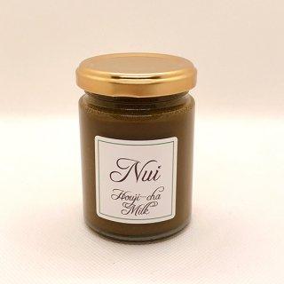 ほうじ茶ミルクジャム / Jam&Marmalade Nuiの商品画像