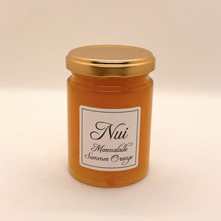 夏みかんのマーマレード / Jam&Marmalade Nuiの商品画像