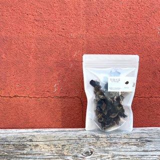 天日干し乾燥きくらげ ホール・スライス30g 12袋セット / 木耳のお店の商品画像