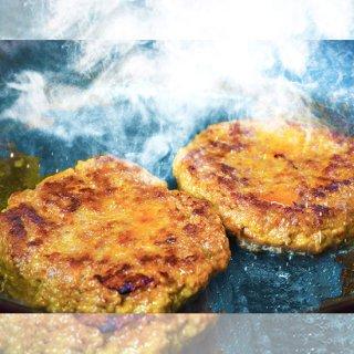 肉のむらかみハンバーグ (130g×2)6パックセット / 肉のむらかみの商品画像