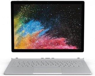 マイクロソフト Surface Book 2 HN4-00012