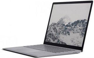 マイクロソフト Surface Laptop DAL-00018 /プラチナ