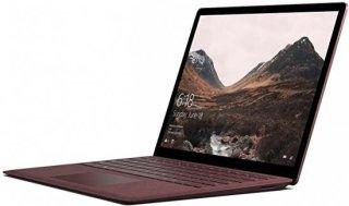 マイクロソフト Surface Laptop DAL-00054 /バーガンディ