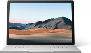 マイクロソフト Surface Book 3 15 インチ SMN-00018