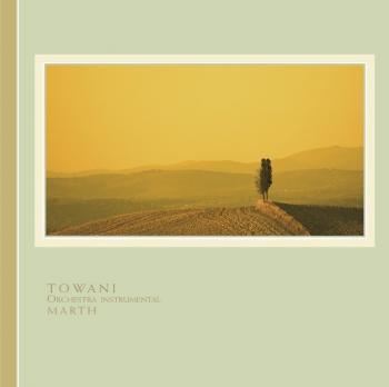 ヒーリングCD TOWANI オーケストラ インストゥルメンタル