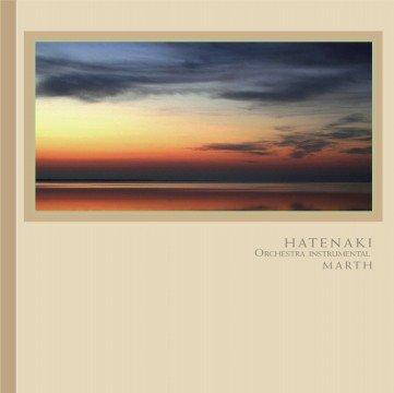 ヒーリングCD HATENAKI オーケストラインストゥルメンタル