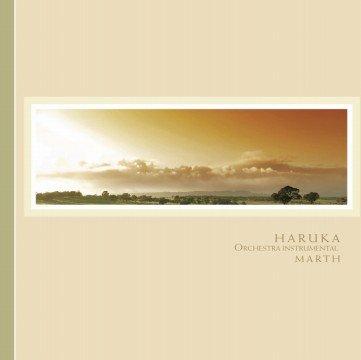 ヒーリングCD HARUKA オーケストラインストゥルメンタル