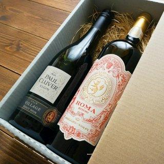赤ワイン 2本セット ワイン 赤ワインセット 赤 セット ワイン好き 飲み比べ ギフト 熨斗対応 手土産 引っ越し祝い 誕生日プレゼント プレゼント 内祝い お祝い 結婚祝い お返し 贈答品 贈答用