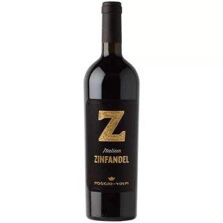 Z ジンファンデル フルボディ イタリアワイン 赤ワイン 濃い 濃厚