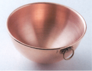 銅製ボウル