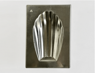 グラン・マドレーヌ 22,5×17.5�