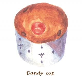 ダンディカップ