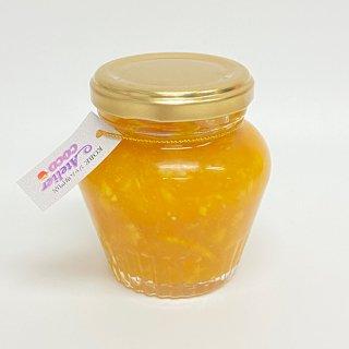 平岡農園のみかんと蜂蜜のジャム