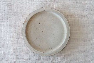 土化粧6.5寸プレート