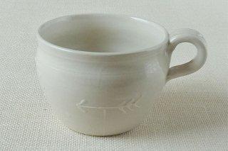 マグカップ(大)a