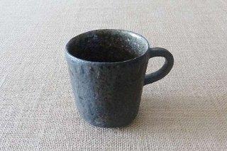 炭化マグカップ