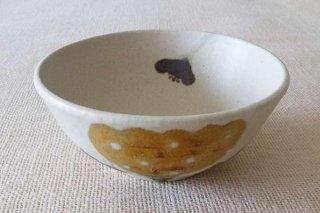 Hana飯碗(ホワイト)