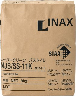 INAX MJS/SS−11K(8kg)