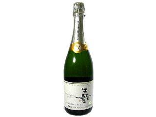[高畠ワイン]嘉スパークリング  シャルドネ(750ml)