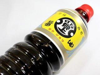 [貿上醤油] 醤油 ボウジョウ(1L)