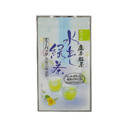【緑茶ティーバッグ 90g(3g×30パック)】