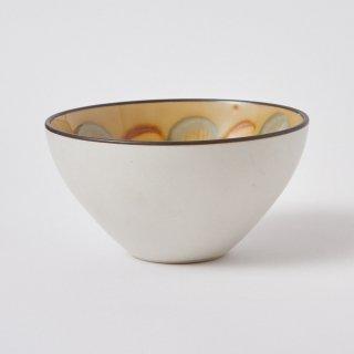 飯碗 美濃焼 黄