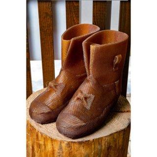 ボッコ靴短長タイプ