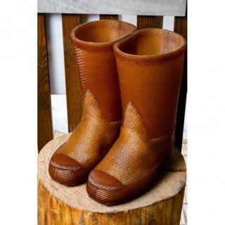 ボッコ靴半長タイプ
