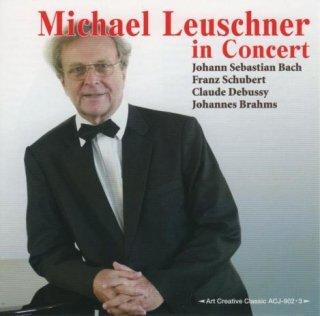 in Concert 2枚組CD