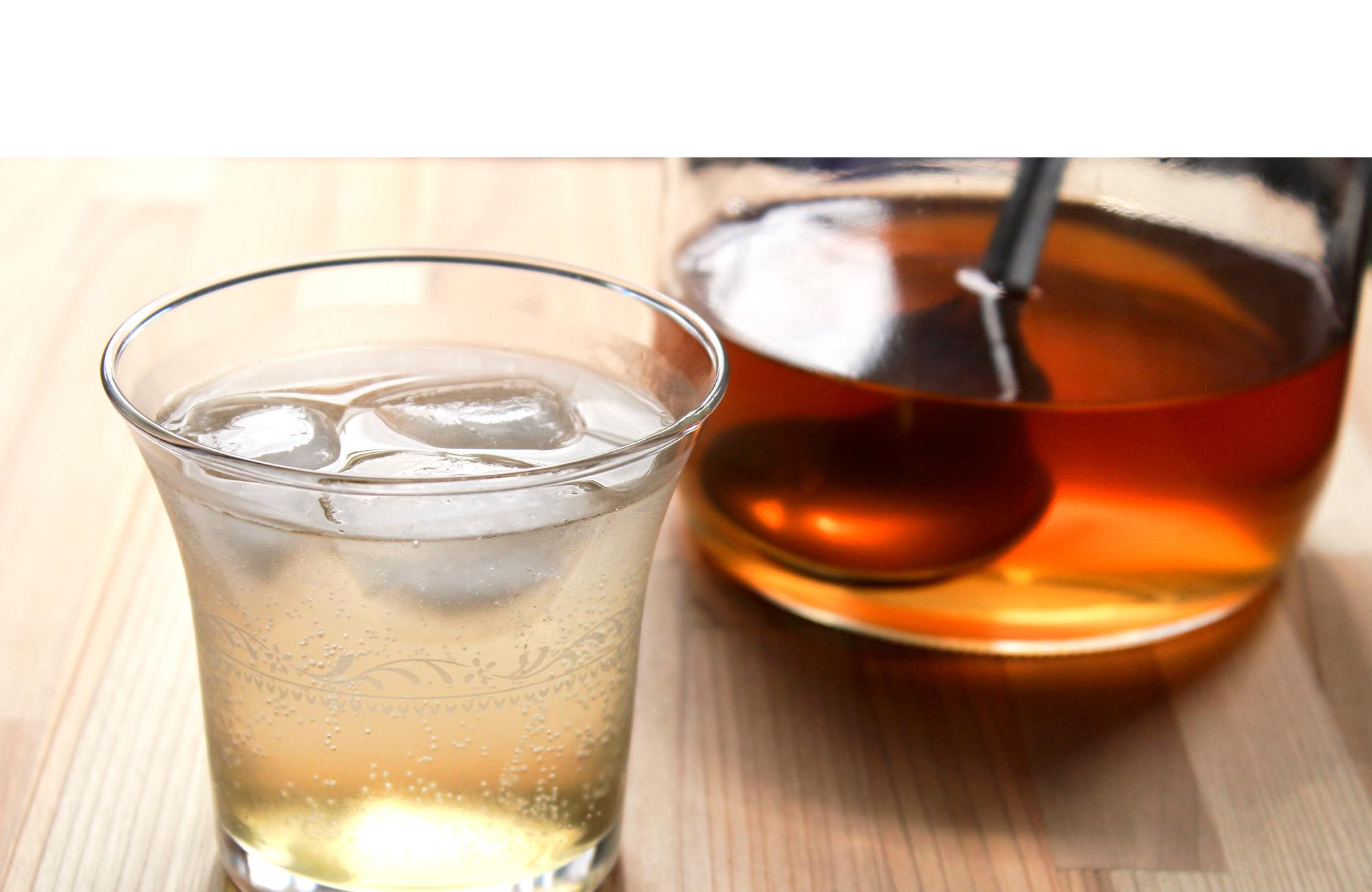 梅酒・果実酒イメージ