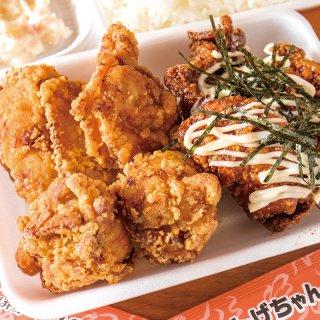セブンミックス弁当(牡蠣だし味4個、旨マヨ味3個)☆桜橋店用メニュー
