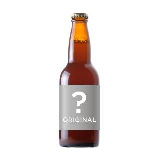 【オリジナルラベル】クラフトビール 100本